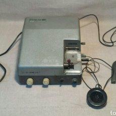 Herramientas de relojes: GREINER ELECTRONIC CHRONOGRAFIC. Lote 80267547