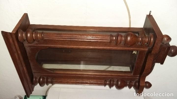 Herramientas de relojes: Caja reloj alfoncino - Foto 3 - 92892065
