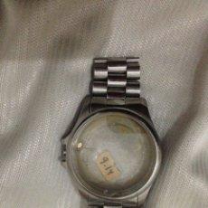 Herramientas de relojes: CORREA PULSERA CARCASA DE RELOJ ARISTOCRAZY. Lote 98806931
