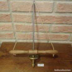 Herramientas de relojes: ANTIGUO TALADRO DE JOYERO. Lote 99546891