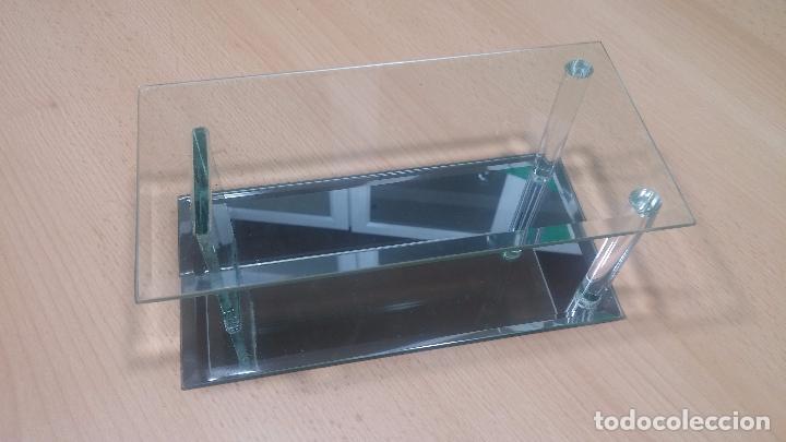 Herramientas de relojes: Pequeña vitrina expositora para reloj o relojes - Foto 2 - 99910199