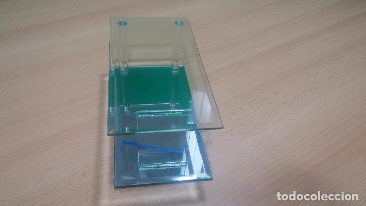 Herramientas de relojes: Pequeña vitrina expositora para reloj o relojes - Foto 5 - 99910199