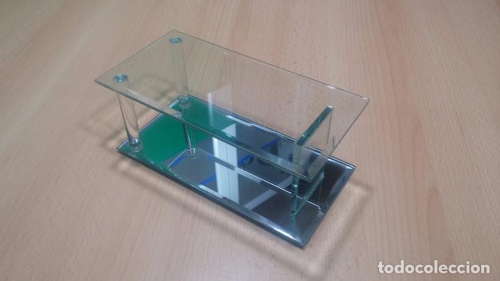 Herramientas de relojes: Pequeña vitrina expositora para reloj o relojes - Foto 6 - 99910199