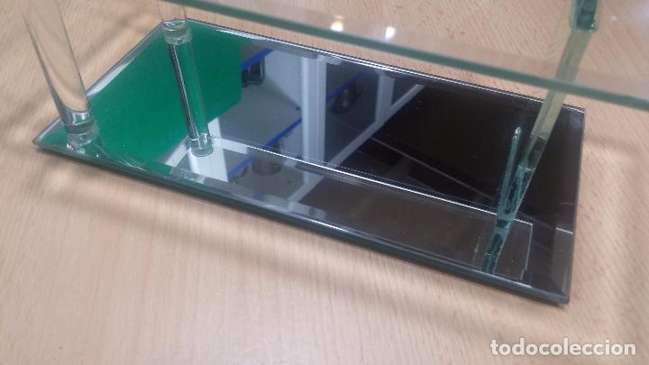 Herramientas de relojes: Pequeña vitrina expositora para reloj o relojes - Foto 7 - 99910199