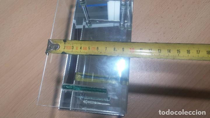 Herramientas de relojes: Pequeña vitrina expositora para reloj o relojes - Foto 14 - 99910199