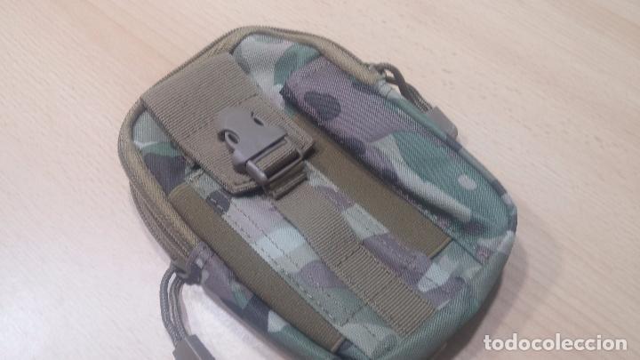 Herramientas de relojes: Botita bolsa para el cinto, para llevar reloj, relojes, herramientas relojero o lo que se quiera - Foto 7 - 99910207