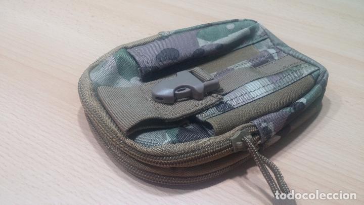 Herramientas de relojes: Botita bolsa para el cinto, para llevar reloj, relojes, herramientas relojero o lo que se quiera - Foto 11 - 99910207