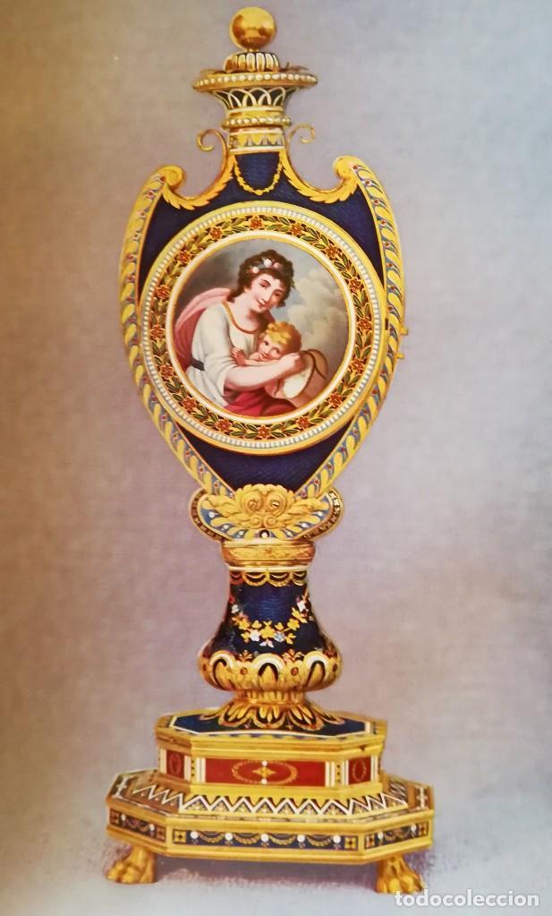 Herramientas de relojes: ROLEX,LIBRO COLECCION DE RELOJES DE BOLSILLO DE SU FUNDADOR HANS WILSDORF,1944,SOLO 900,RELOJ LUJO - Foto 11 - 99982547