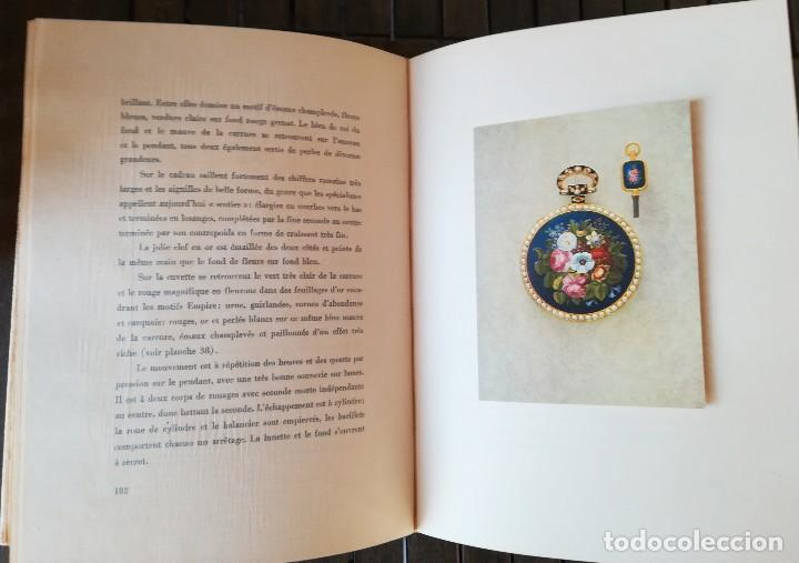 Herramientas de relojes: ROLEX,LIBRO COLECCION DE RELOJES DE BOLSILLO DE SU FUNDADOR HANS WILSDORF,1944,SOLO 900,RELOJ LUJO - Foto 13 - 99982547