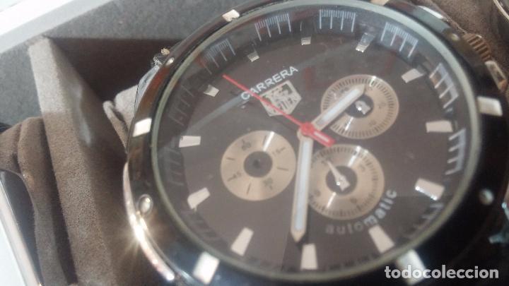 Herramientas de relojes: BOTITO ESTUCHE VITRINA BLANCO, PRECIOSO, IMPOLUTO, SE REGALAN LOS 5 RELOJES QUE CONTIENE - Foto 27 - 100473011