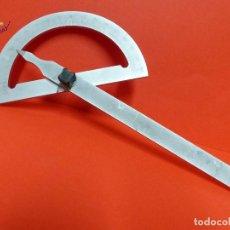 Herramientas de relojes: ,,,TRANSPORTADOR DE ANGULOS,,,. Lote 104296471