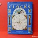 Herramientas de relojes: ,,,LIBRO DE RELOJES,,,FOTOGRAFIAS EN COLOR,,,. Lote 104659023