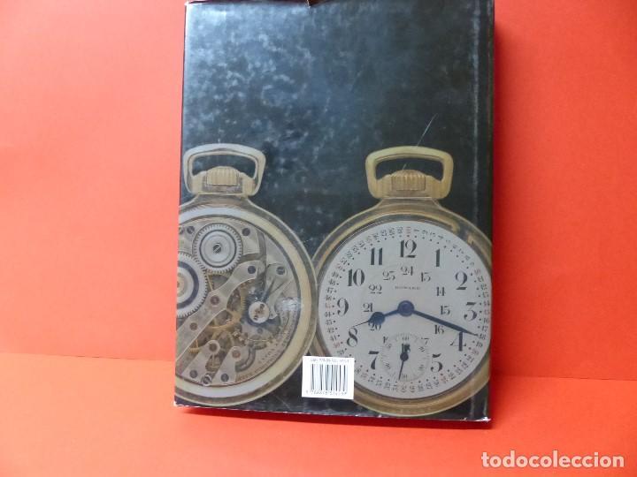 Herramientas de relojes: ,,,LIBRO DE RELOJES,,,FOTOGRAFIAS EN COLOR,,,TEXTO ITALIANO,,, - Foto 2 - 104659055