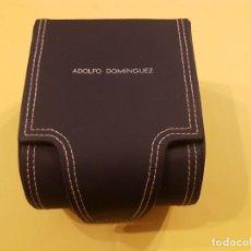 Herramientas de relojes: CAJA ESTUCHE DE ADOLFO DOMIMGUEZ. Lote 105680287