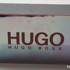 Herramientas de relojes: EXPOSITOR PUBLICITARIO HUGO BOSS. Lote 111361099