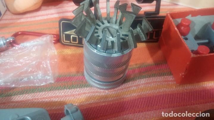 Herramientas de relojes: Botito baulito con herrajes o herramientas para reloj, relojes, relojero o relojeria - Foto 42 - 113429087