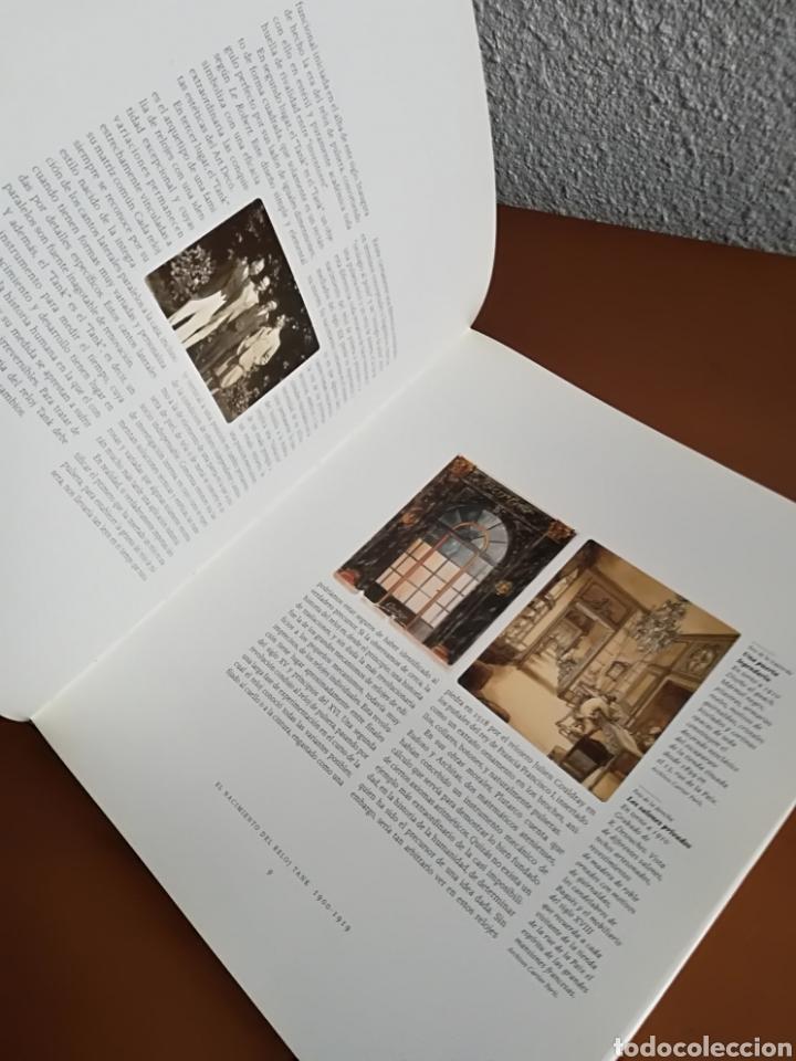 Herramientas de relojes: Cartier El reloj tank - Franco Cologni - Foto 10 - 114183748