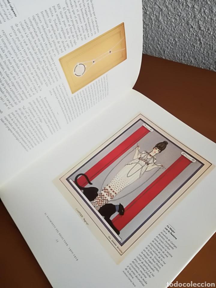 Herramientas de relojes: Cartier El reloj tank - Franco Cologni - Foto 11 - 114183748