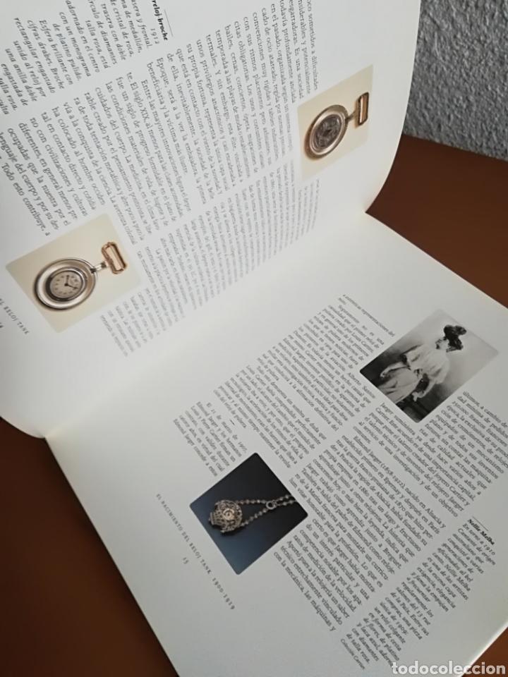 Herramientas de relojes: Cartier El reloj tank - Franco Cologni - Foto 12 - 114183748