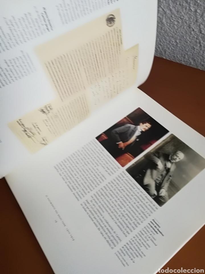Herramientas de relojes: Cartier El reloj tank - Franco Cologni - Foto 13 - 114183748