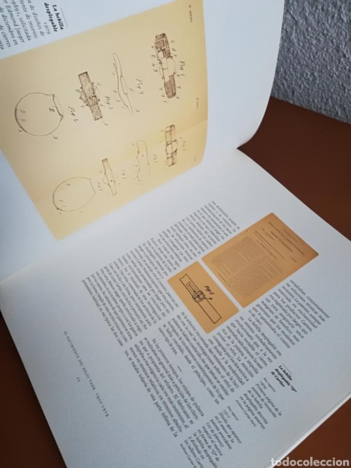 Herramientas de relojes: Cartier El reloj tank - Franco Cologni - Foto 15 - 114183748