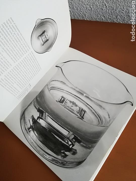 Herramientas de relojes: Cartier El reloj tank - Franco Cologni - Foto 23 - 114183748