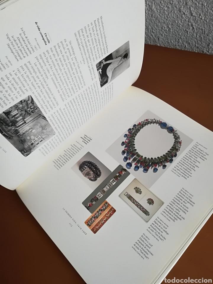 Herramientas de relojes: Cartier El reloj tank - Franco Cologni - Foto 25 - 114183748
