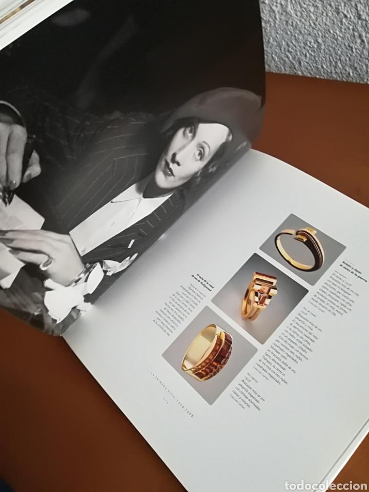 Herramientas de relojes: Cartier El reloj tank - Franco Cologni - Foto 26 - 114183748