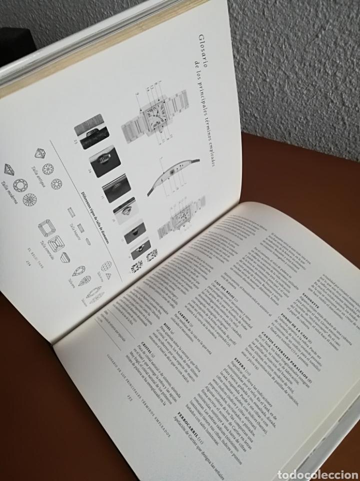 Herramientas de relojes: Cartier El reloj tank - Franco Cologni - Foto 41 - 114183748
