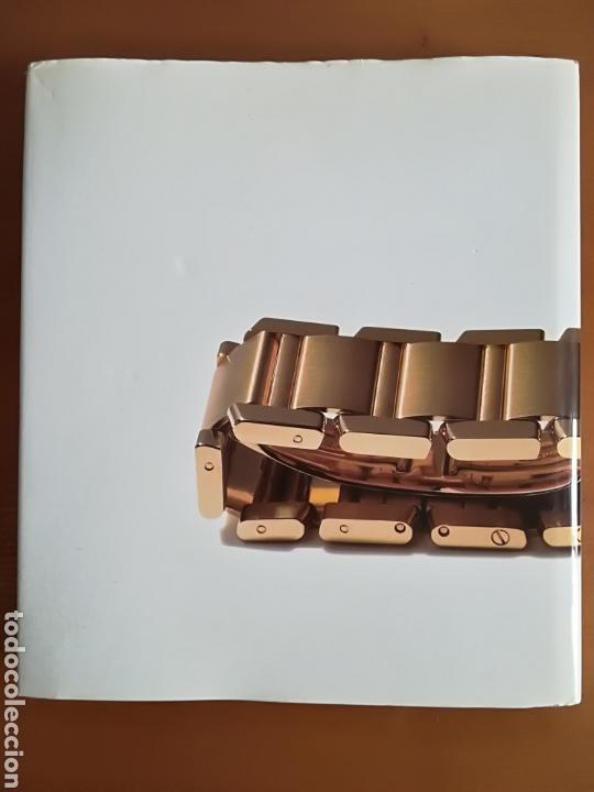 Herramientas de relojes: Cartier El reloj tank - Franco Cologni - Foto 42 - 114183748
