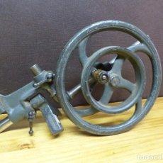 Herramientas de relojes: ,,,UTIL DE TORNO TRACCION MANUAL,,,,. Lote 115073995