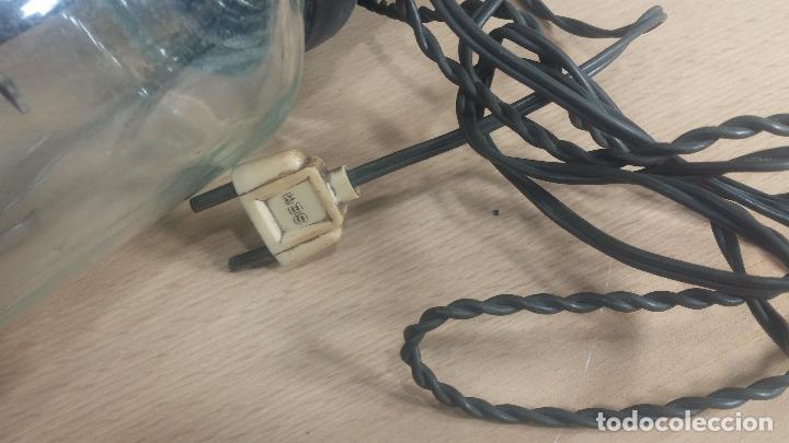 Herramientas de relojes: Aparato de lavar maquinarias de relojes, de antiguo taller de relojería, funcionando perfecta. - Foto 43 - 117398871
