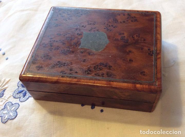 Herramientas de relojes: RELOJERA FRANCESA FINALES DEL SIGLO XIX,IDEAL COLECCIONISTAS - Foto 6 - 118735075