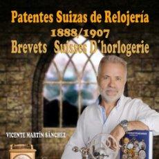 Herramientas de relojes - PATENTES SUIZAS DE RELOJERIA - 121127419