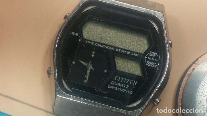 Herramientas de relojes: BOTITO LOTE RELOJERO, TAPAS CYMA, CAJAS CHAPADAS NUEVAS, CUERDAS, RELOJES AVERIADOS, ETC - Foto 47 - 121527983