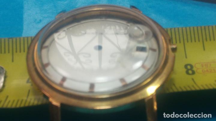 Herramientas de relojes: BOTITO LOTE RELOJERO, TAPAS CYMA, CAJAS CHAPADAS NUEVAS, CUERDAS, RELOJES AVERIADOS, ETC - Foto 67 - 121527983