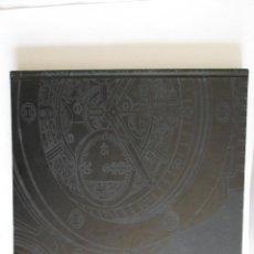 Herramientas de relojes: CATALOGO RELOJES HUBLOT - THE ART OF FUSION - 143 PAGINAS - TAPAS DURAS. Lote 128131439