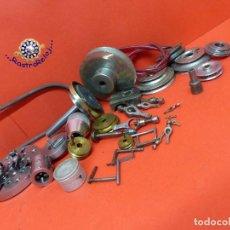 Herramientas de relojes: ,,,UTILES DE TORNO,,,. Lote 132616970