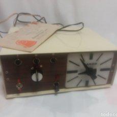 Herramientas de relojes: RELOJ PATRÓN P 10 ANTIGUO ANGEL CAROD. Lote 133665081