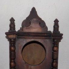 Herramientas de relojes: ANTIGUA CAJA DE RELOJ, ALMIRECERO? 52 CM, VER FOTOS W. Lote 136837730