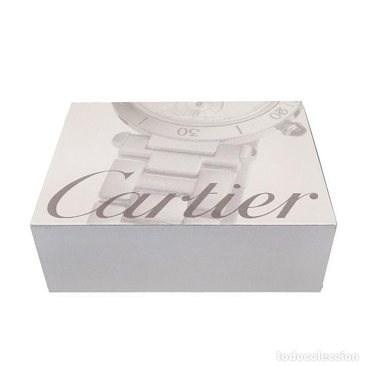 Herramientas de relojes: Cartier Set de Accesorios para limpieza de Reloj - Foto 2 - 144983242