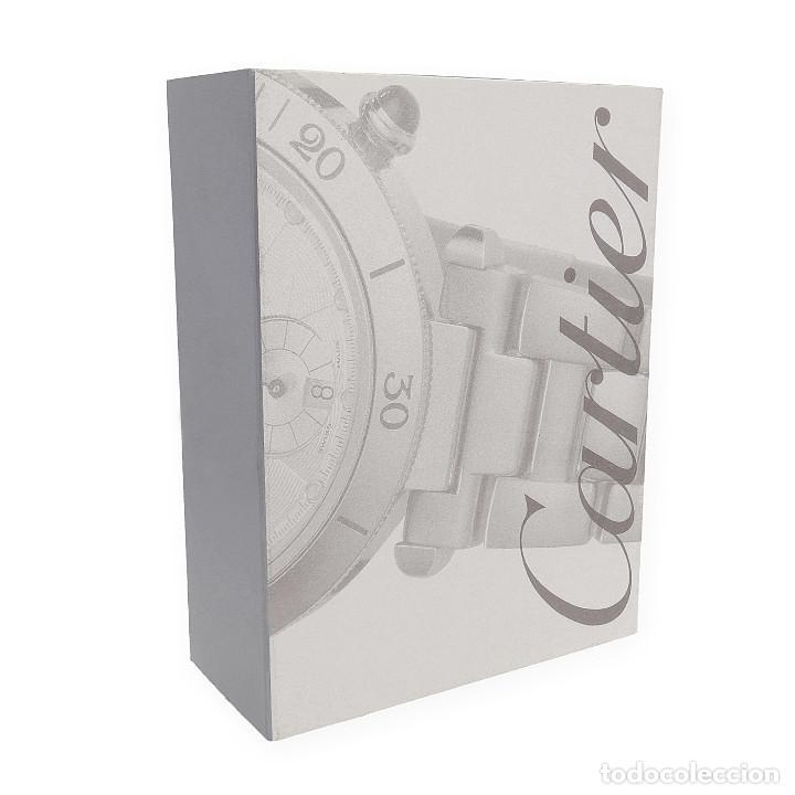 Herramientas de relojes: Cartier Set de Accesorios para limpieza de Reloj - Foto 4 - 144983242
