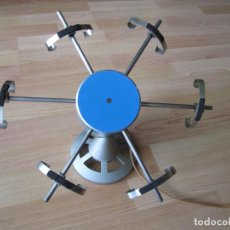 Herramientas de relojes: ROTOR CICLOMAT CONTROL RELOJES AUTOMÁTICOS (VER FOTOS). Lote 148046642