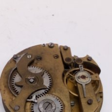 Herramientas de relojes: MECANISMO DE RELOJ. Lote 152290929