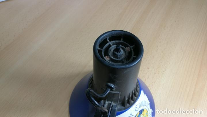 Herramientas de relojes: Lampara foco de trabajo azul, para taller de relojero o relojería - Foto 28 - 152649554
