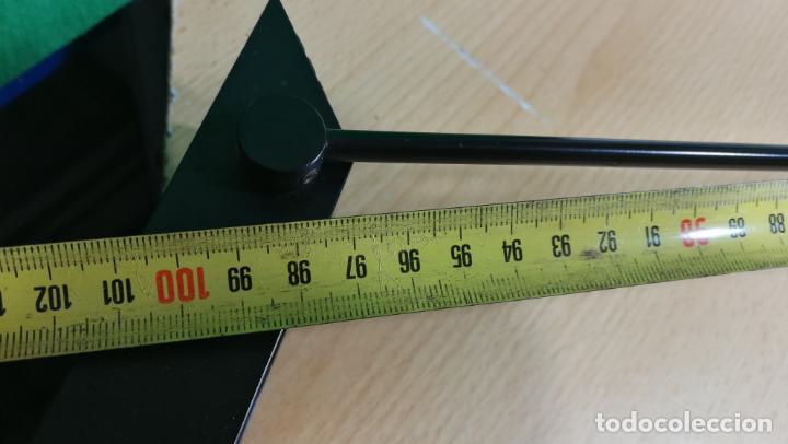Herramientas de relojes: Lampara sobremesa ideal para mesa trabajo de relojero, joyero, etc, regulación de intensidad varias - Foto 22 - 152650322