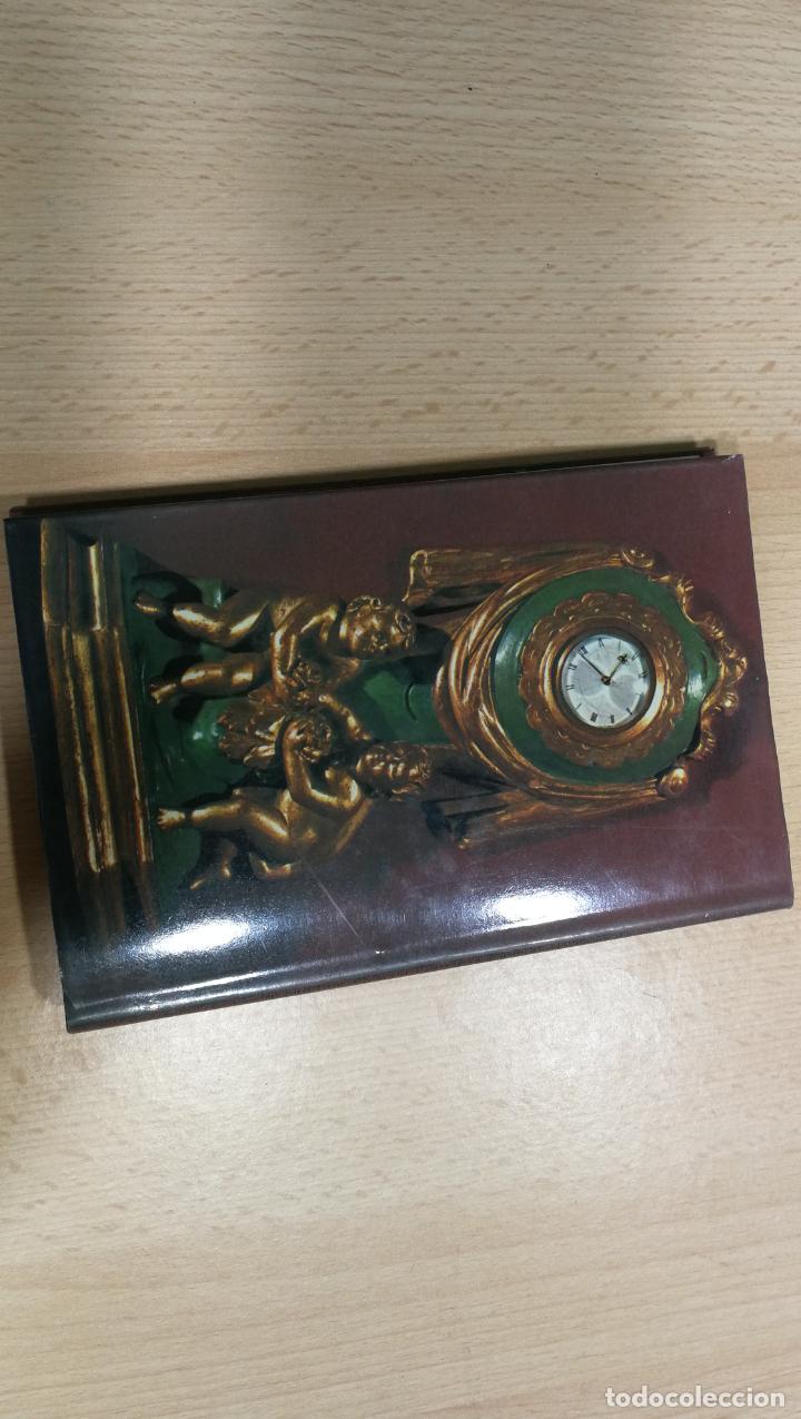Herramientas de relojes: Tres magníficos libros para el estudiante del reloj y la relojería, tratados de diferentes décadas - Foto 36 - 156734558