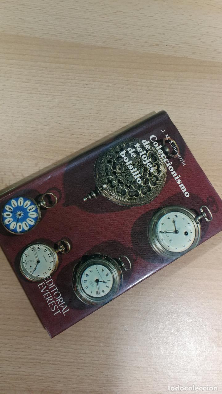 Herramientas de relojes: Tres magníficos libros para el estudiante del reloj y la relojería, tratados de diferentes décadas - Foto 48 - 156734558