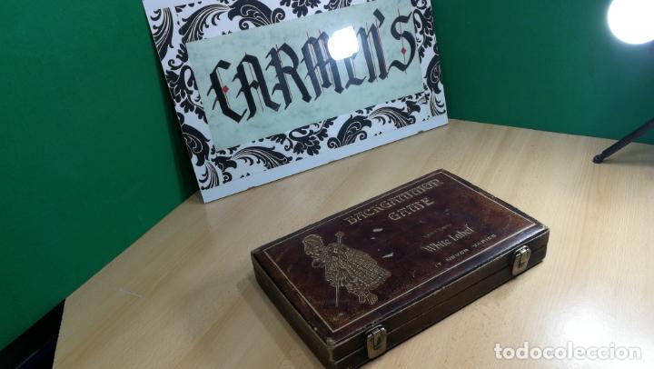 Herramientas de relojes: Botita caja ideal para guardar relojes, fornituras, billetes o pequeñas colecciones - Foto 2 - 160194246