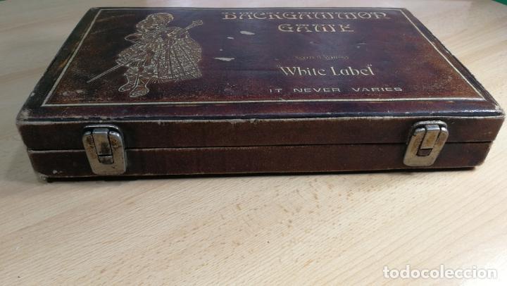 Herramientas de relojes: Botita caja ideal para guardar relojes, fornituras, billetes o pequeñas colecciones - Foto 3 - 160194246